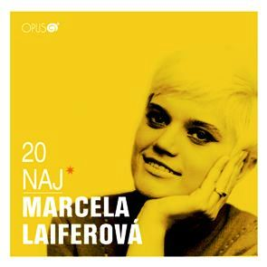 Laiferová, Marcela: 20 NAJ (CD)