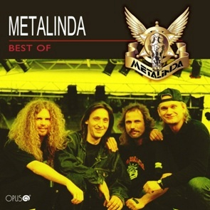 METALINDA: BEST OF