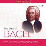 Bach, Johann Sebastian: The Best of
