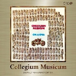 COLLEGIUM MUSICUM: ON A ONA, CD