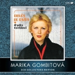 Gombitová, Marika: Dievča do dažďa – Rainy Day Girl