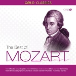 MOZART, WOLFGANG AMADEUS: THE BEST OF